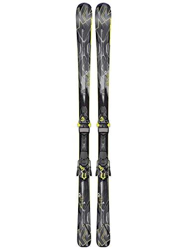 K2 Herren Ski Set Amp 80 X 177 M3 12 Tc Set 2015