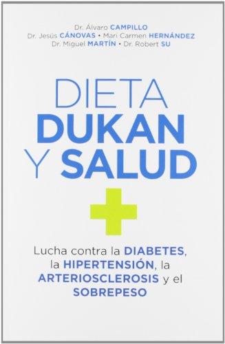Dieta dukan y salud (OTROS NO FICCIÓN)