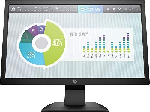 monitor vga fabricante HP