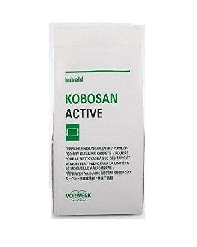 Kobosan Poudre de nettoyage Sachet 500gr Aspirateur Vorwerk (42471)