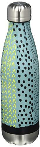 QUID Botella 50CL INOX Energy QD, Acero Inoxidable, Multicolor