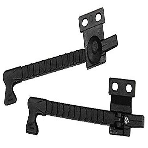 Adjustable Side Vent Handles (Left & Right)