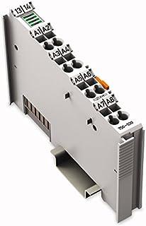 WAGO 750–530module i/o numérique et analogique