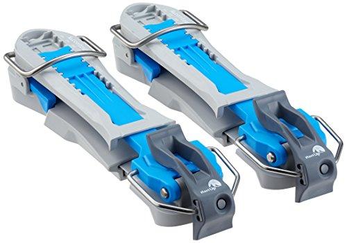 Contour Kinder Startup Tourenadapter Adapter, blau-Grau, 245-305 mm