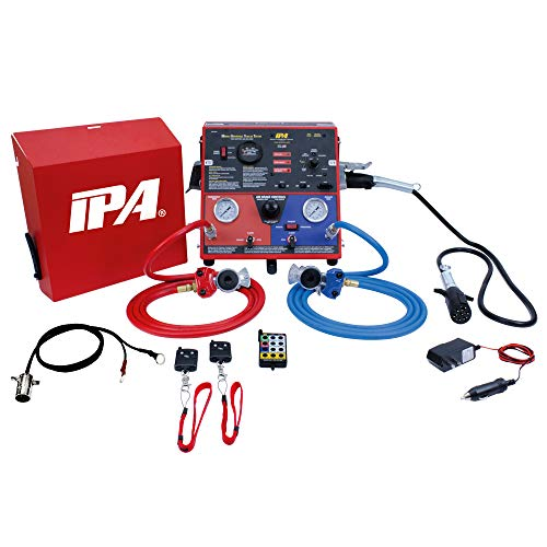 IPA 9005A Super MUTT Head Trailer Tester (7 Round Pin Style)