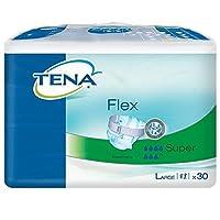 テーナ TENA フレックス スーパー Lサイズ 30枚