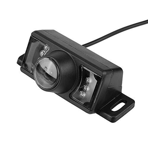 Cámara inalámbrica, cámara de coche de alto rendimiento, vídeo de vigilancia, registro de conducción para vehículos con fuente de alimentación de 12 v, grabación de imágenes de viaje