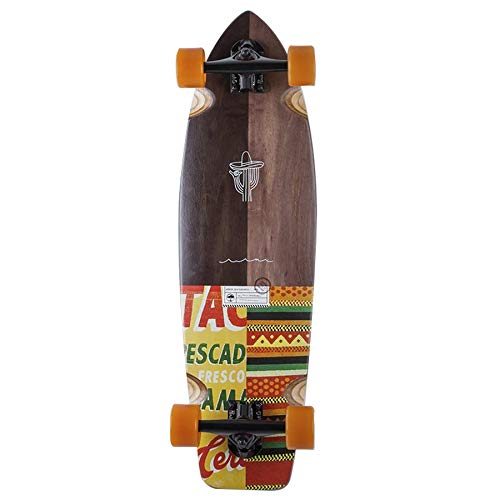 Arbor Performance Groundswell Rally Longboard 77,5 cm