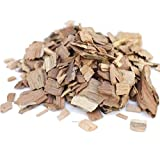 Wood Fire Grilling Co. Premium Mesquite Smoking Chips - Bulk 20 Pound Box
