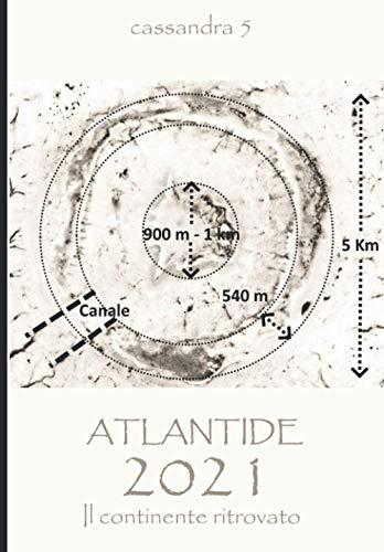 Atlantide 2021 - Il Continente ritrovato