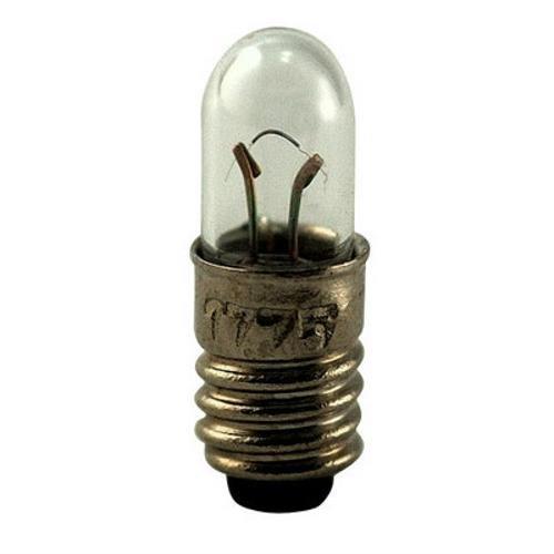 至上 Eiko 373-40 373 14V .08A 市場 T1-3 4 Bulb Base Screw Midget Light P