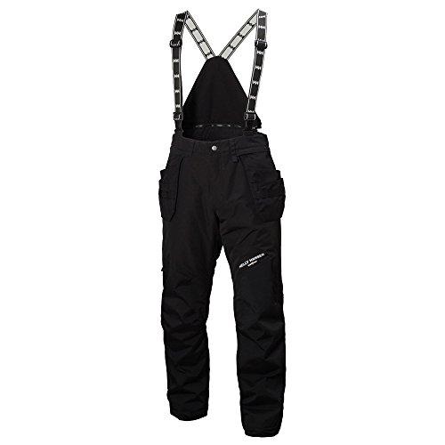 Helly Hansen Workwear winterbroek Arctic Pant waterdichte, geïsoleerde werkbroek, 60, zwart
