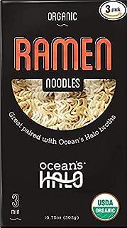Best ocean's halo ramen noodles Reviews