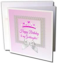 Best happy birthday goddaughter Reviews