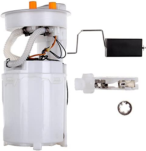 SCITOO Compatible with E8424M Fuel Pump Electrical Assembly High Performance fit for Volkswagen product image