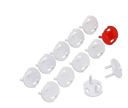 Ikea Schützt Steckdosen (12Stück)–für Kinder