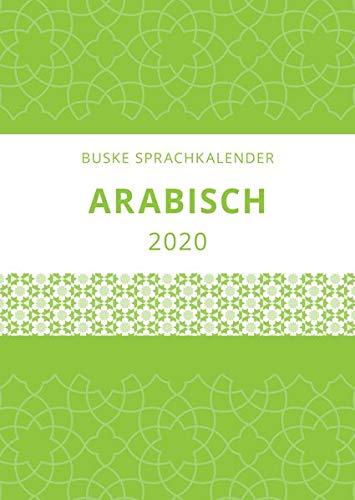 Sprachkalender Arabisch 2020