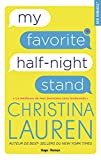 My favorite half night stand (French Edition)