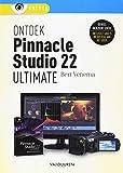 Ontdek Pinnacle Studio Ultimate - Editie 2018