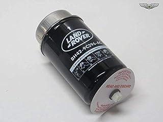 Land Rover Original Filtro Combustible Diesel Sensor De Agua WKW500080