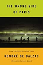 The Wrong Side of Paris