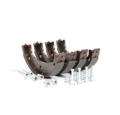 Meyle - Kit de montaje de zapatas de freno de mano, Ref. 314