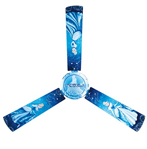 Bajaj Disney DC-01 1200 mm Premium Ceiling Fan