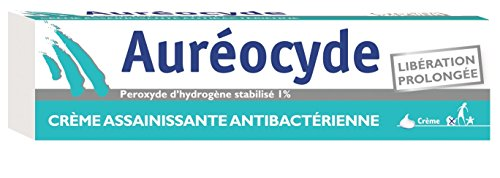 Cooper - Creme Assainissante Antibacterienne 15ml Aureocyde