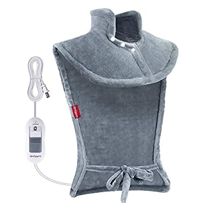 softheat heating pad with auto shut off, End of 'Related searches' list