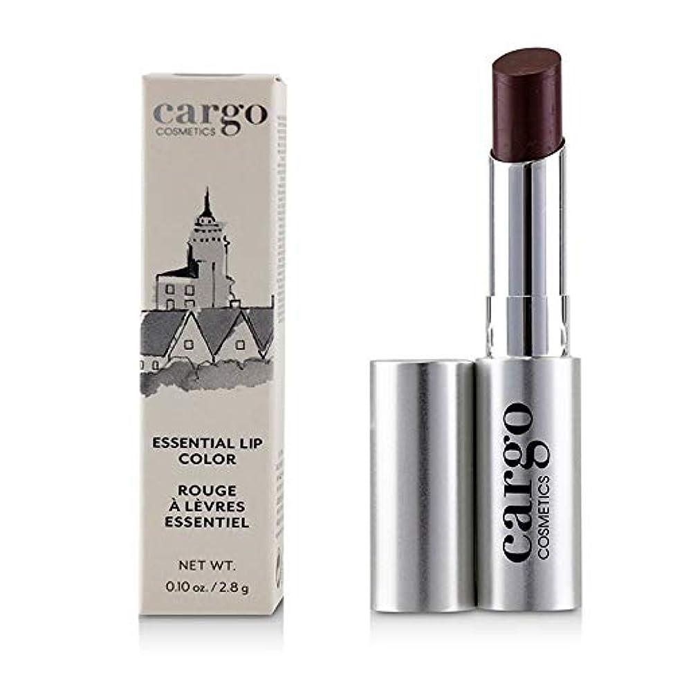 食物先見の明送金カーゴ Essential Lip Color - # Bordeaux (Deep Wine) ELC-09 2.8g/0.01oz並行輸入品