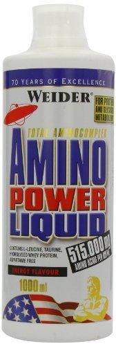 Weider Energy 1000ml Amino Power Liquid by Weider