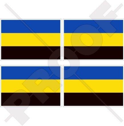 GELDERLAND Vlag Nederland Guelders, Nederland 2