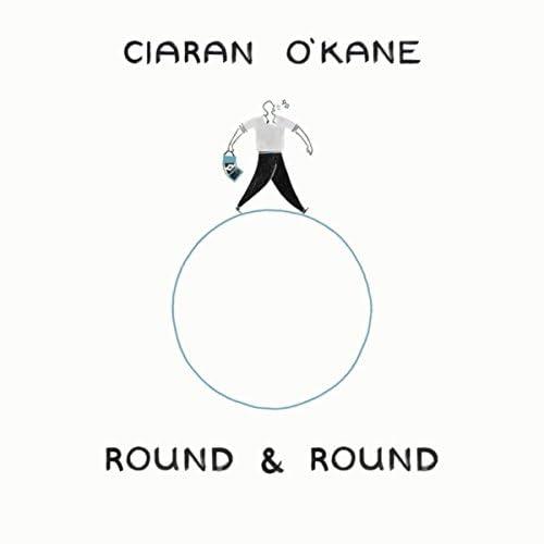 Ciaran O'Kane