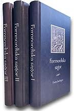 Fornnordiska sagor (Del 1-3)