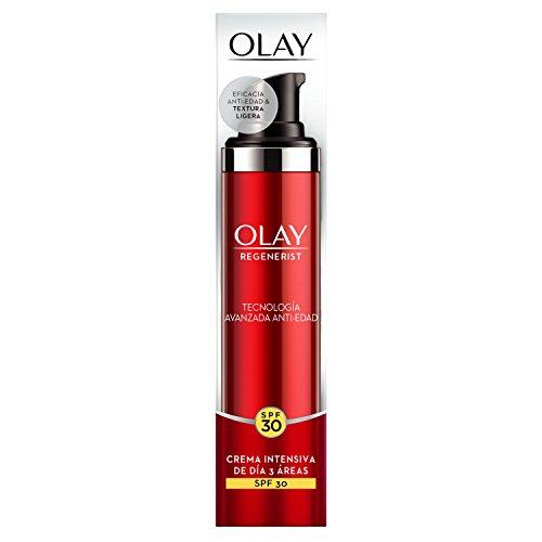 Olay Regenerist 3 Áreas Hidratante Ligera Anti-Edad de Día SPF30 - 50ml