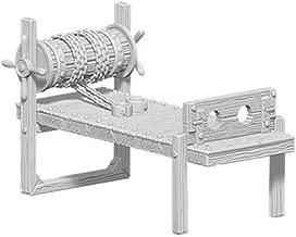Wizkids Deep Cuts Miniatures Torture Rack