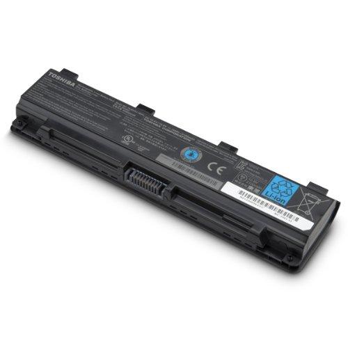 Toshiba Akku 6 Zellen 6000mAh für C850/C850D/C855/C855D, C870/C870D/C875D, L830, L850/L850D/L855/L855D, L870/L870D/L875/L875D, P845