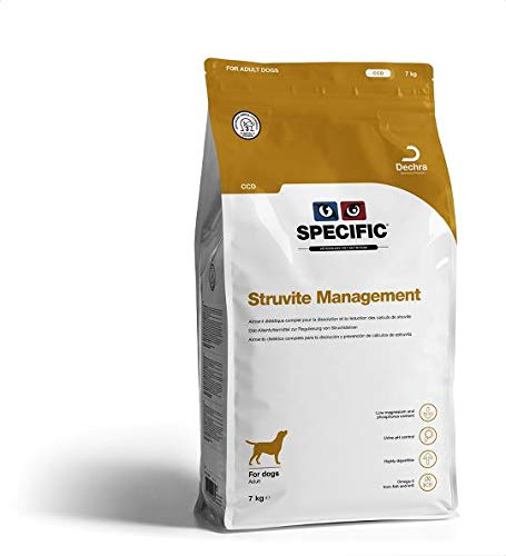 Specific Canine Adult Ccd Struvite Management 12Kg 12000 g