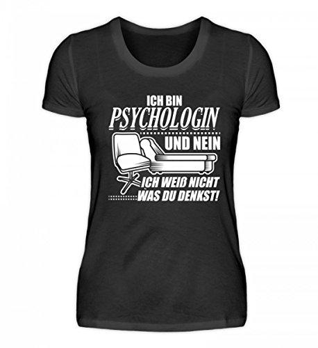 Chorchester Hochwertiges Damenshirt - Ideal für Jede Psychologin!