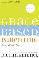 Grace Based Parenting (AFFILIATE)