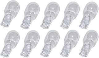 Noa Store 12 Volt 11 Watt Low Voltage Landscape Bulb Malibu ML11W4C Replacement (10 Pack)