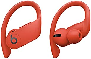 Powerbeats Pro Totally Wireless Earphones – Apple H1 Headphone Chip, Class 1 Bluetooth, 9 Hours of Listening Time,...