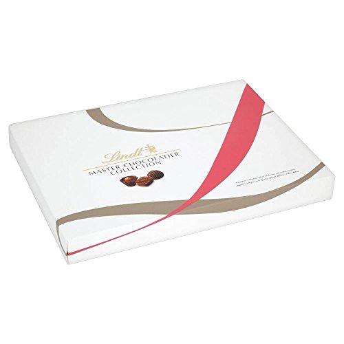 Lindt Maître Chocolatier Collection (305g) - Packung mit 6