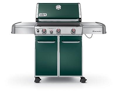 Weber Genesis E-330 637-Square-Inch Grill 6531001