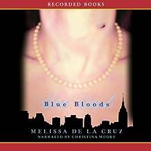 Blue Bloods: Blue Bloods, Book 1