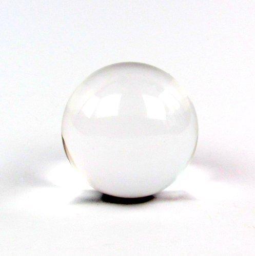 Barman BKD 5200 Wahrsagerkugel Glaskugel mit Ständer Kristallkugel Kugel