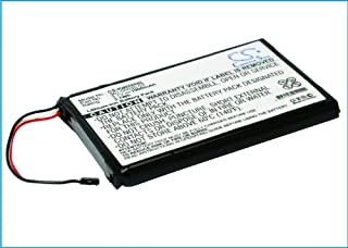 Battery Replacement for Garmin Nuvi 2505LT Nuvi 2547 Nuvi 2547 LMT Nuvi 2555LT Nuvi 2557 LMT Nuvi 2557LMT Nuvi 2789LMT Nuvi 2789LMT 7