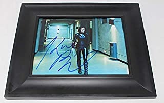 Underworld Sexy Kate Beckinsale Signed Autographed 8x10 Glossy Photo Gallery Framed Loa