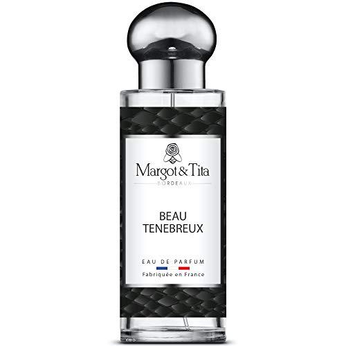 Margot&Tita Beau Ténébreux - Eau de Parfum - 30 ml