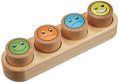 Crea 'Set di timbri Smiley con 4Stampini Smile